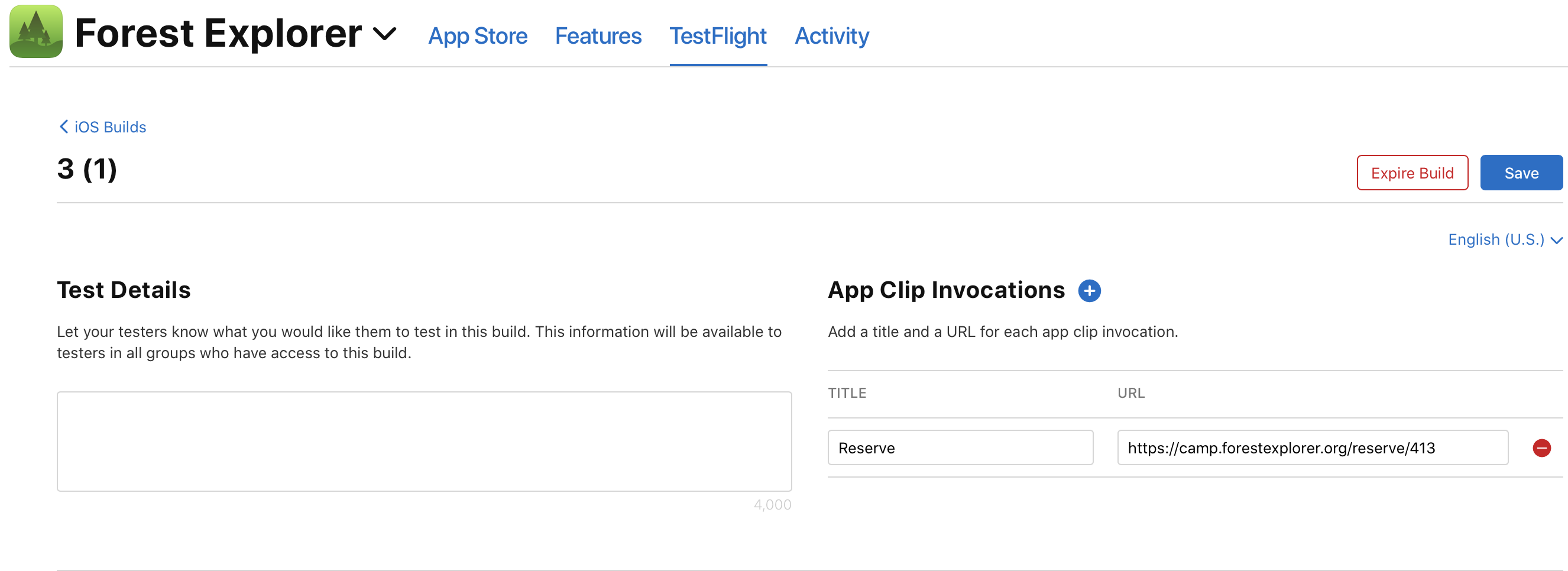 App Store Connect Help