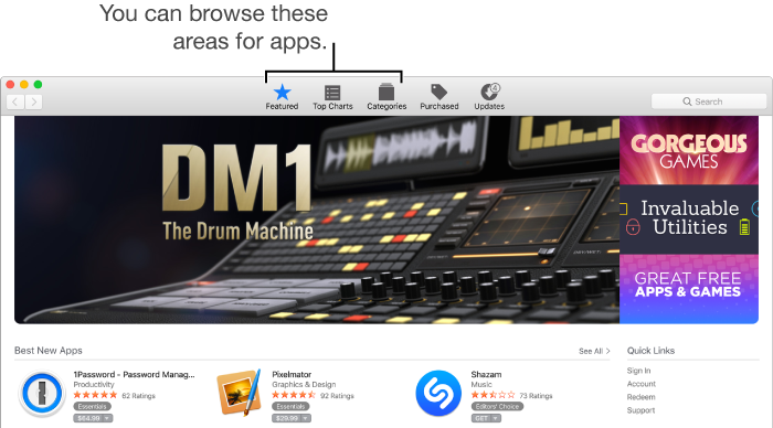 macOS – MacOS Tips