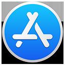 Symbol for App Store