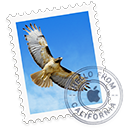Symbol for Mail