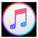 Symbol for iTunes