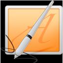 Symbol for Ink
