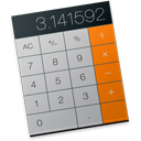 Ícono de Calculadora
