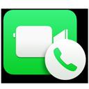 Ikona aplikacije FaceTime