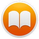 Ikona aplikacije iBooks