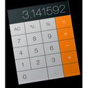 Icona Calcolatrice