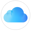 iCloud Drive 아이콘