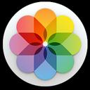 사진 앱 아이콘