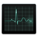 Ikona Monitora aktywności