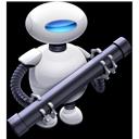 Ícone do Automator