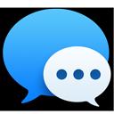 Ícone de Mensagens