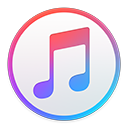 Pictograma iTunes