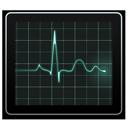 Значок «Мониторинг системы»