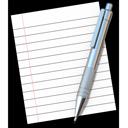 Ikona aplikácie TextEdit