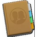 Ikona aplikácie Kontakty