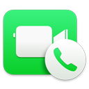Ikona aplikácie FaceTime