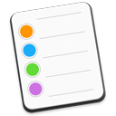 Ikona aplikácie Pripomienky