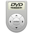 Ikona aplikácie DVD Player