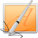 Ikona aplikácie Ink