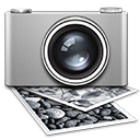 Ikona aplikácie Image Capture