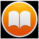 Ícono de iBooks