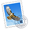 Symbol för Mail