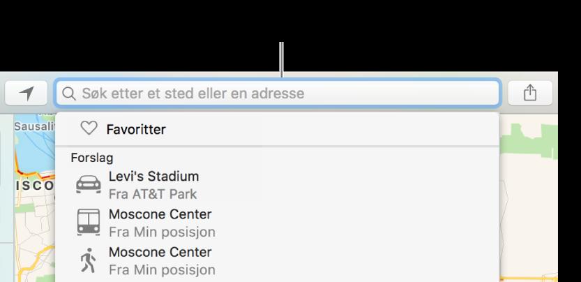 finn posisjon på kart Finn nylige søkeresultater eller slett loggen i Kart på Macen  finn posisjon på kart