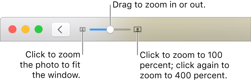 Toolbar showing zoom controls.