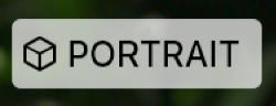 Pastille portrait