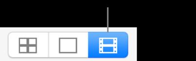 Video button.