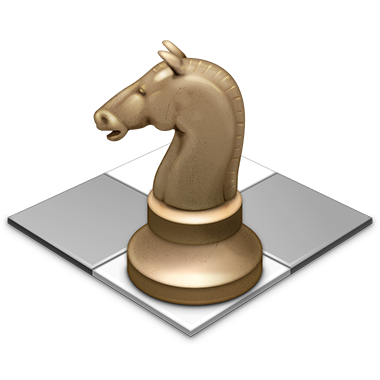 Play a game of chess on Mac - Apple Support