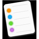 """Symbol für die App """"Erinnerungen"""""""