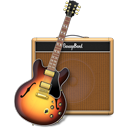 GarageBand-Symbol