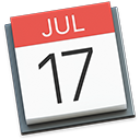 Ícono de Calendario