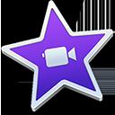 Icono de iMovie