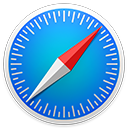 Icono de Safari