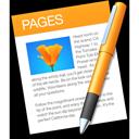 Значок программы Pages