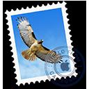 أيقونة البريد