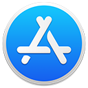 Symbol for App Store