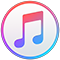 Icône d'iTunes