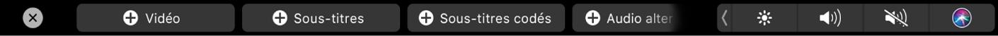 Bouton Fichiers ITMS défini