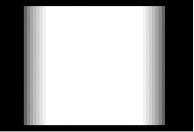 Canvas showing Motion Blur at default settings