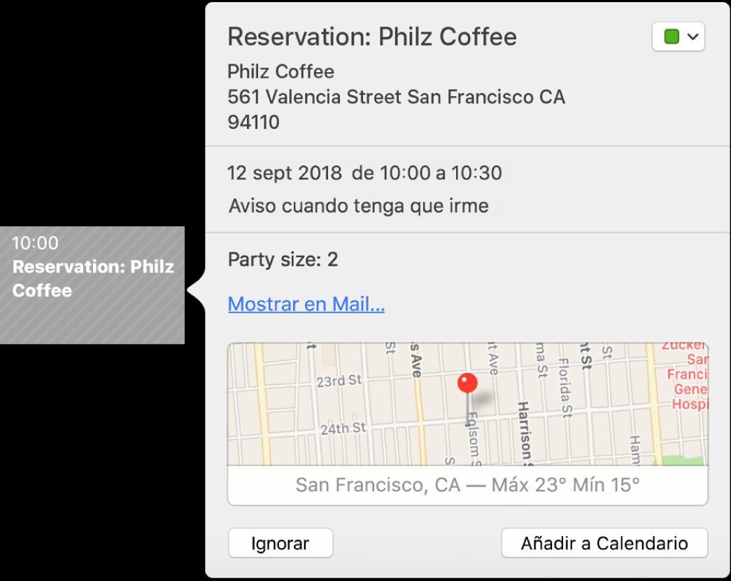 Anadir Calendario.Anadir Modificar O Eliminar Eventos En Calendario En El Mac