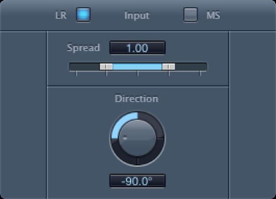 Ventana Direction Mixer.