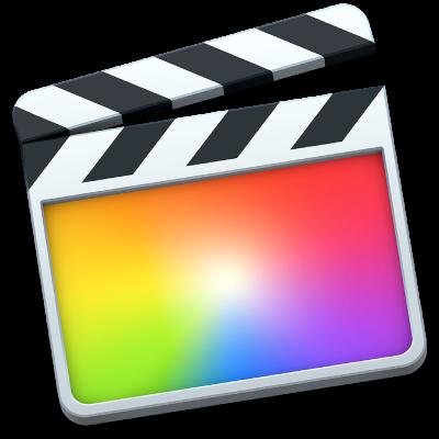 Icono de la app FinalCutPro
