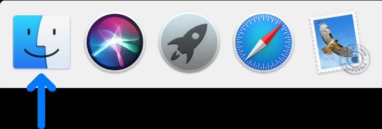mac の finder でファイルを表示する 整理する apple サポート