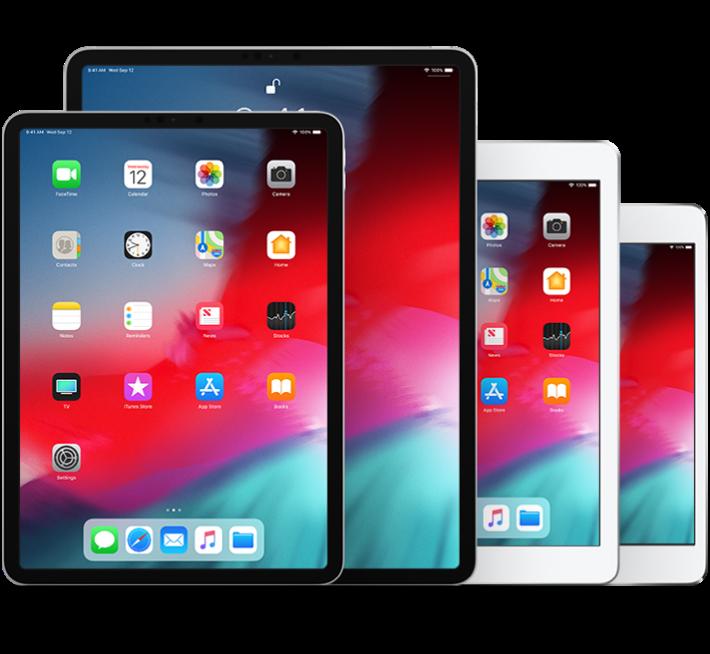 Apple iPad Mini 4 User Manual Download - GSMArc.com