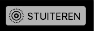 Live Photo-badge voor stuitereffect