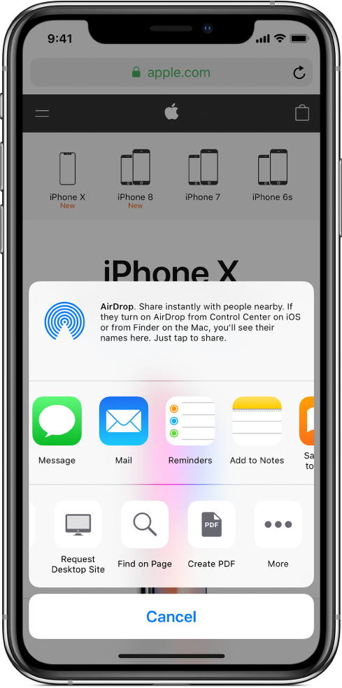 Set up and run shortcuts from another app - Apple Support