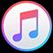 Icona de l'iTunes